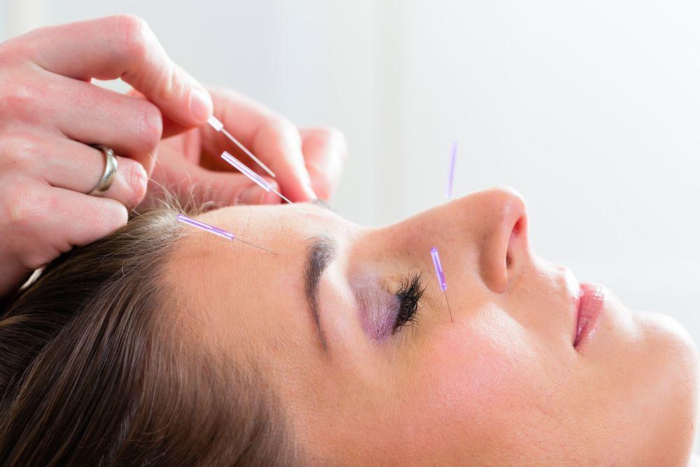 akupunktúra az ízületi ízületi gyulladás kezelésében vállízület fájdalom a bal oldalon