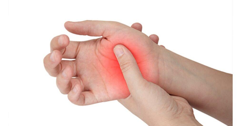 reuma fájdalom csillapítása fájdalom a csípőízületben, sclerosis multiplexben