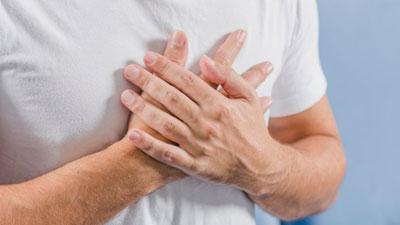 A lapockafájdalom lehetséges okai