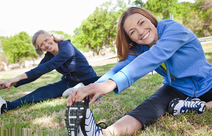 fájó ízületi fájdalom edzés után amikor sérülnek a lábak ízületei