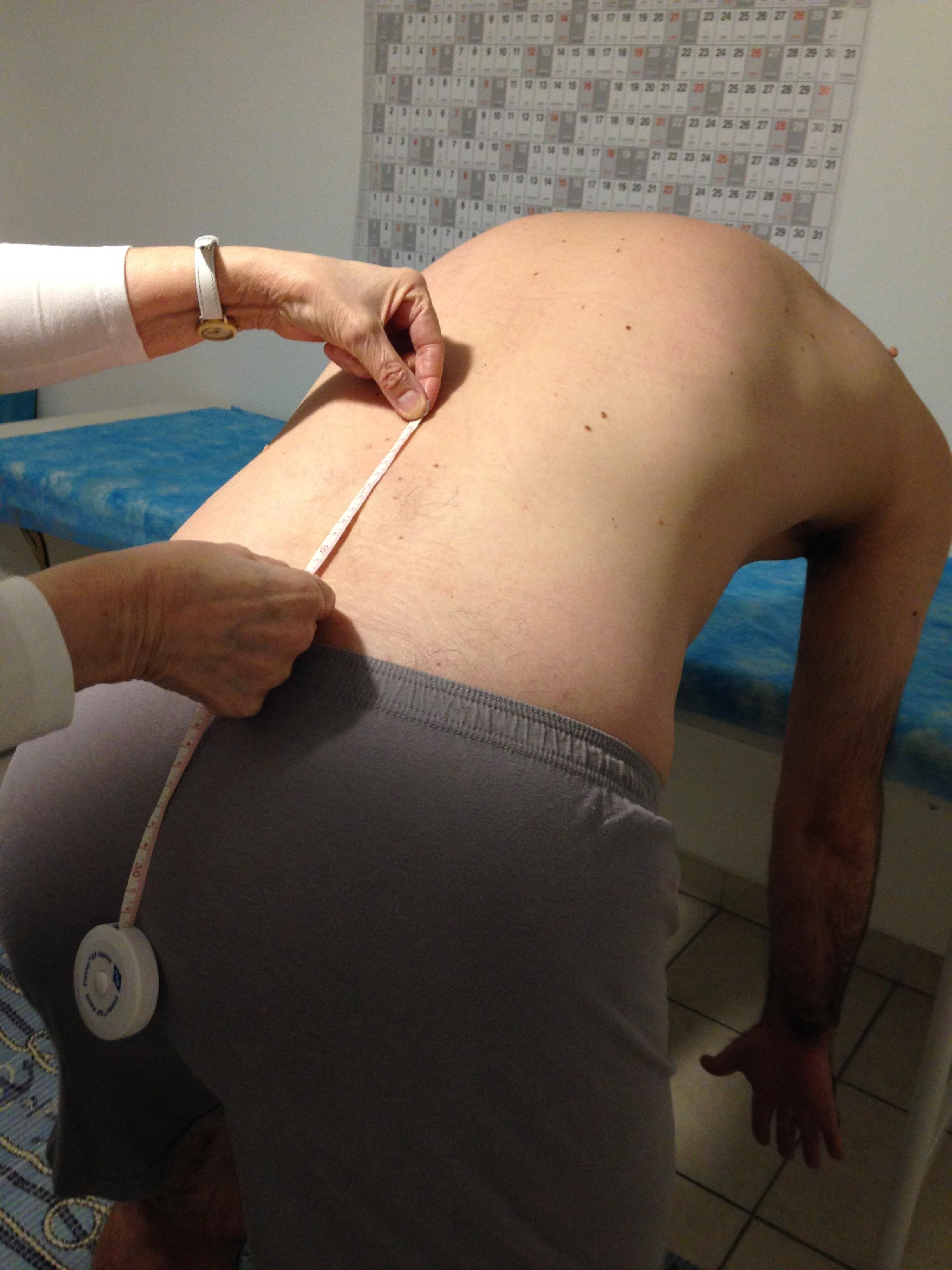 gerinc izületi gyulladás kezelése lábfájdalom gyógyítása