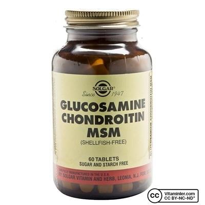 gyógyszergyártás glükózamin-kondroitin
