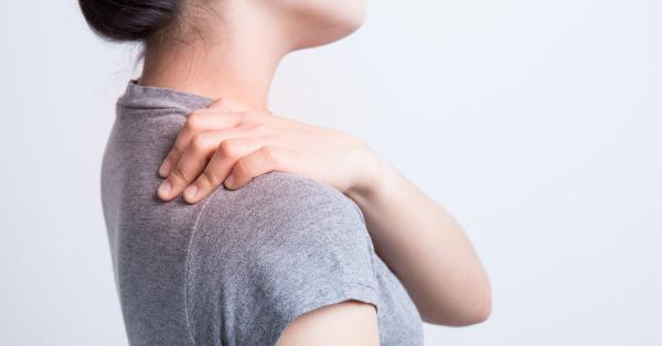 fájdalom és vállízület