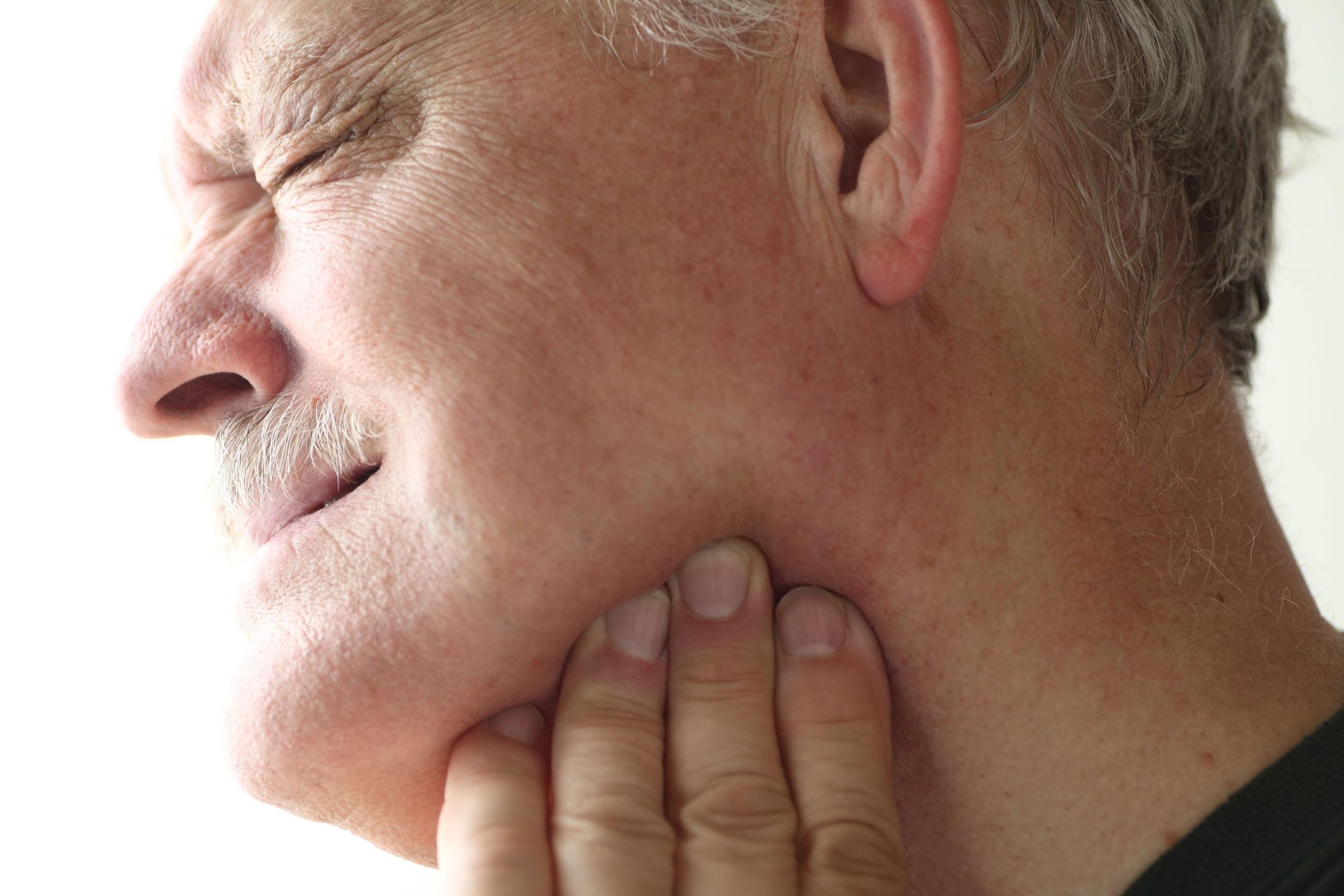 deformált ízület kezelése
