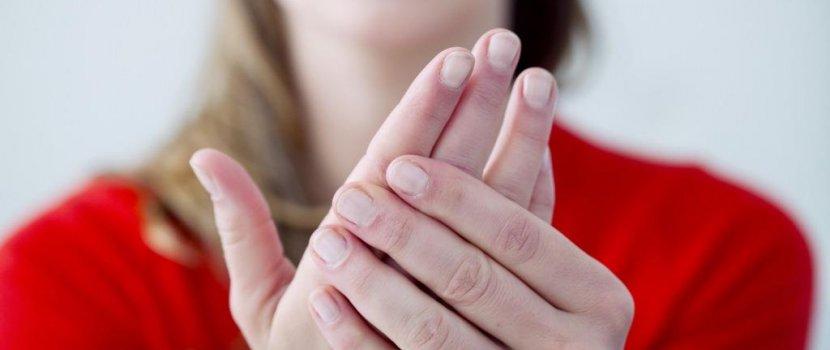 ízületi gyulladásos fertőzés hogyan kezelhető