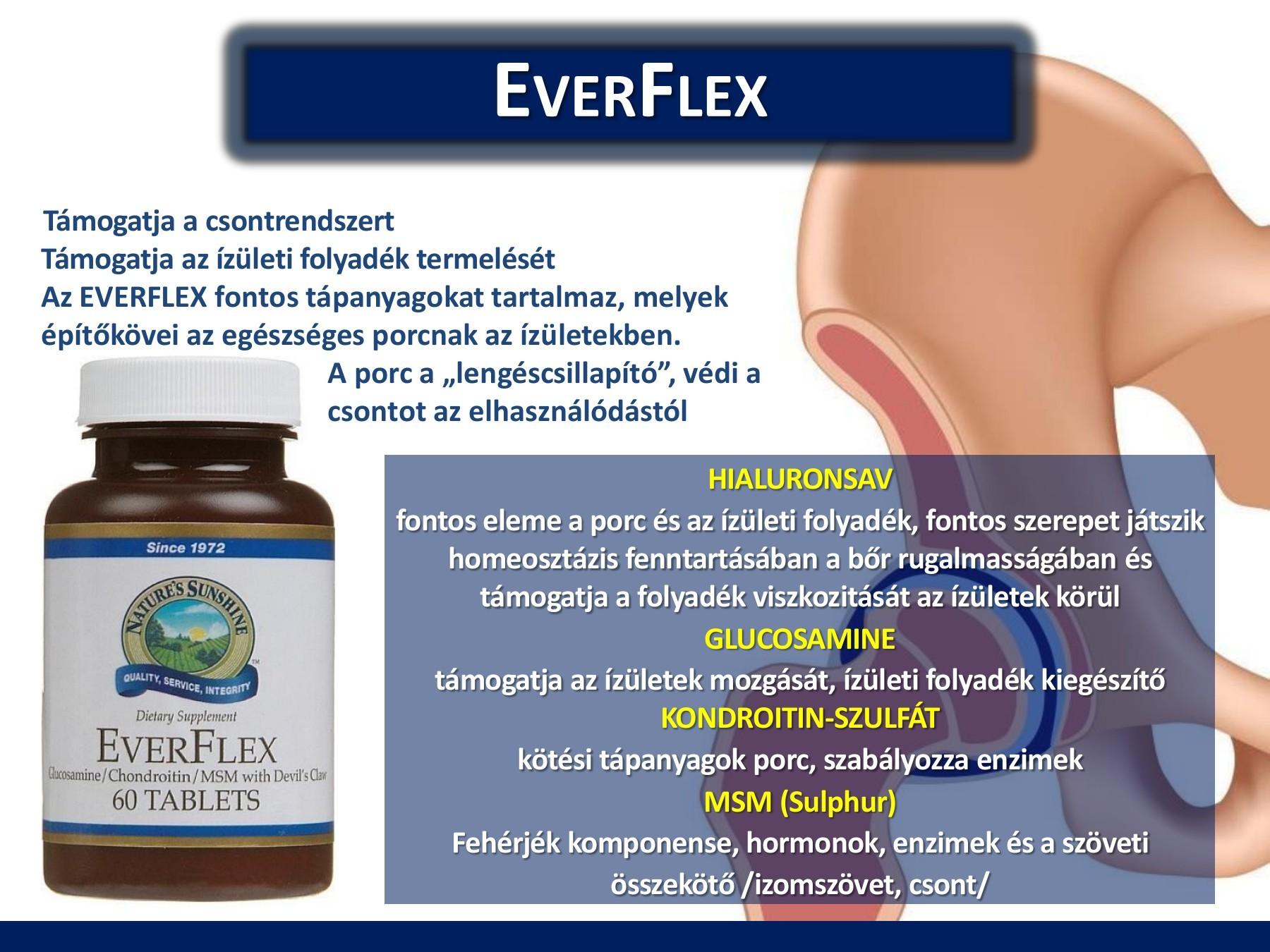 ízületi kezelés termék
