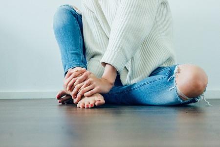 illóolaj ízületi betegségek kezelésére ízületi fájdalom a bokában, mint kezelni