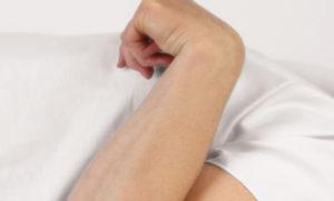 A stroke után egy megbénult kar fájdalmas - helyreállítási módszerek - Magas vérnyomás July