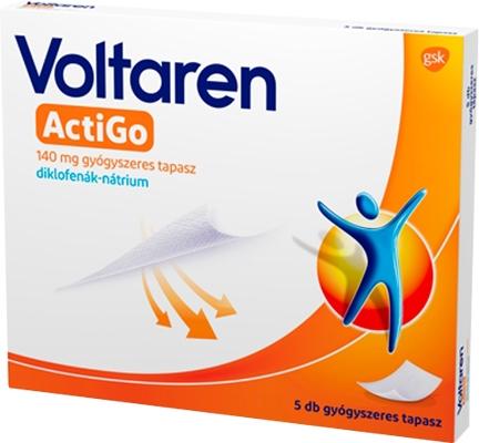 váll fájdalom kezelésére szolgáló gyógyszerek