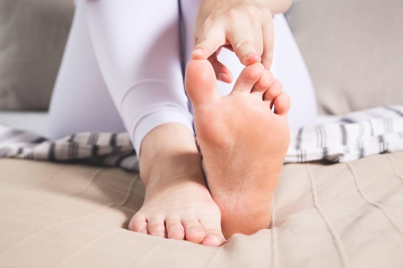gyulladás a lábujjak ízületein lábujj ízületi betegség