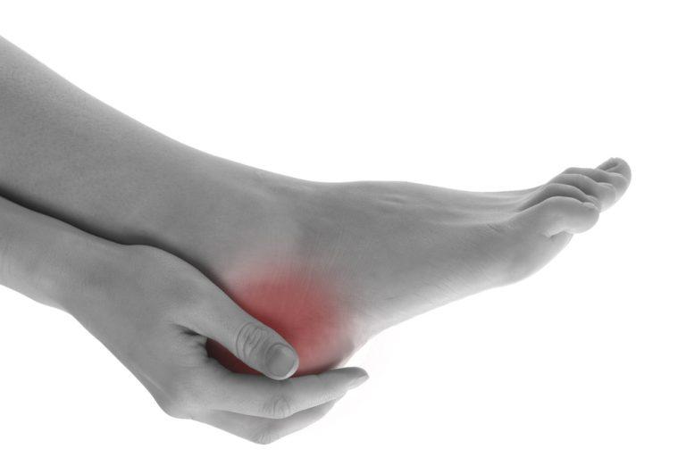 teraflex a bokaízület artrózisával