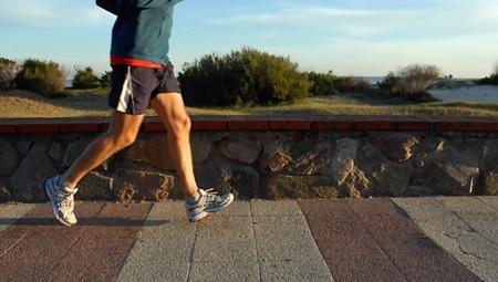 ízületi javítás futás után I. fokú ízületi osteoarthritis