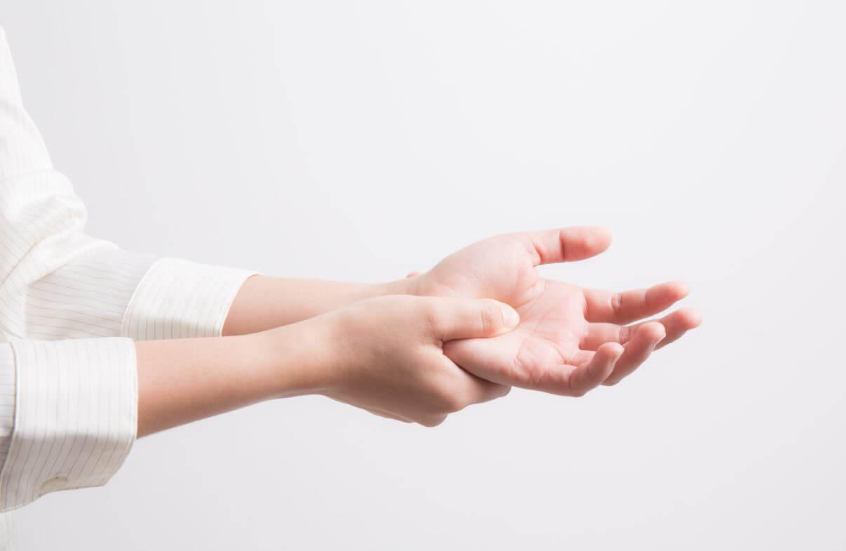 burgonya ízületi kezelés