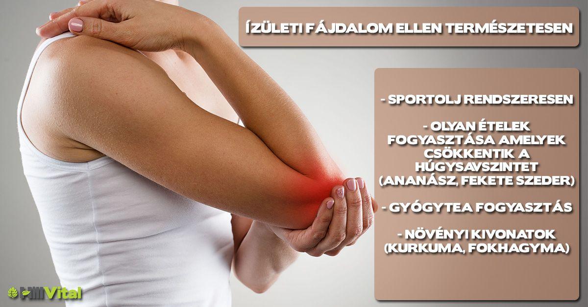 izom és ízületi fájdalom homeopátia)