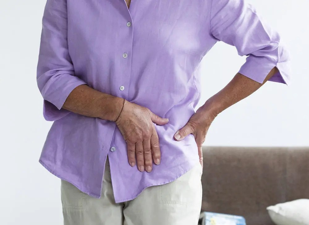 csípőízület trochanterikus bursitisz kis ízületek osteoarthrosisának kezelése