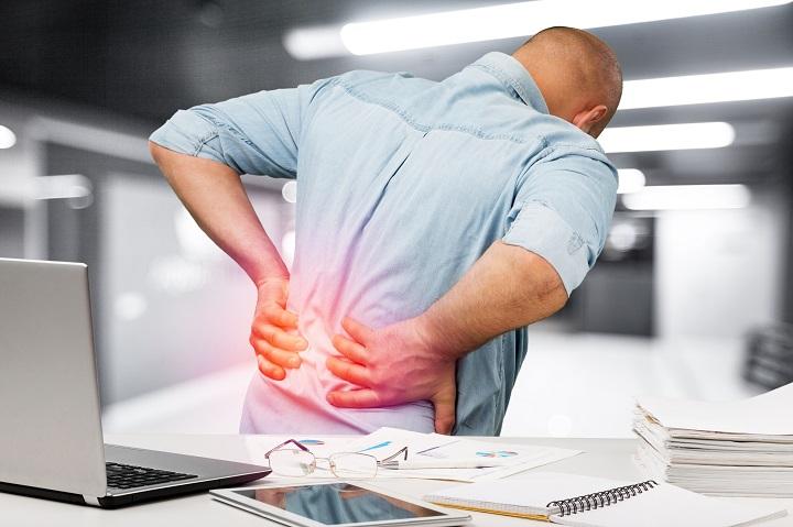 Hátfájás - Budai FájdalomKözpont
