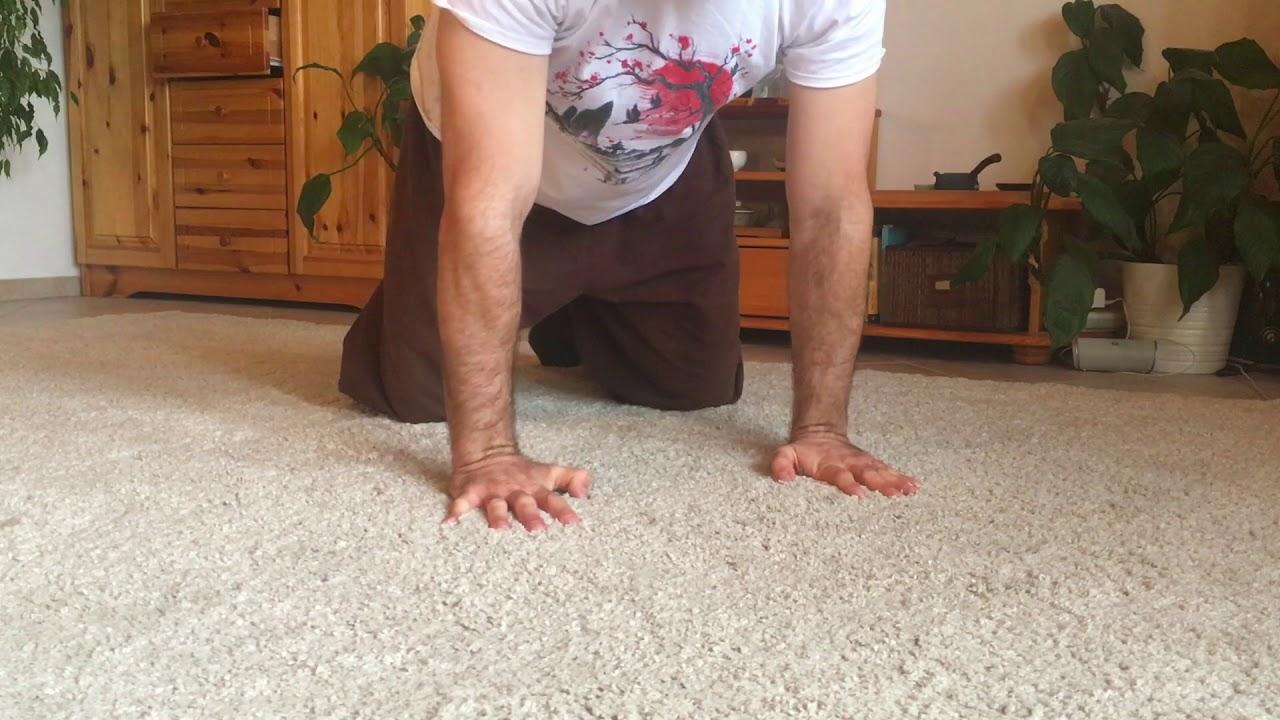 szőnyeg az osteoarthritis kezelésére