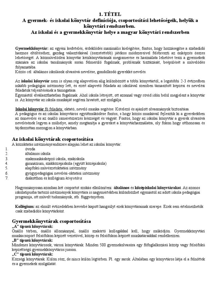 Nyomdaipari és nyomdai előkészítési szótár - Kolofon