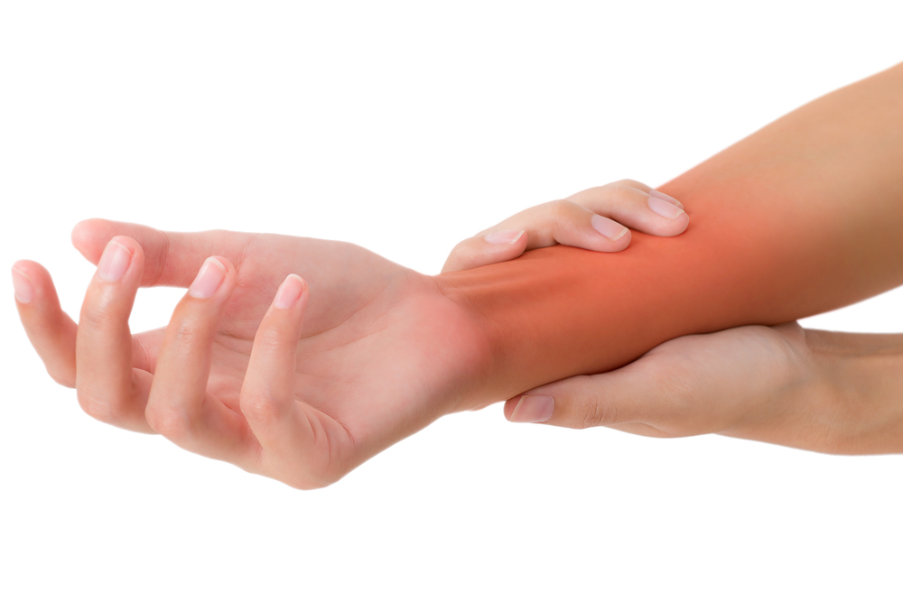 Öt Sprain és Strain kezelések a