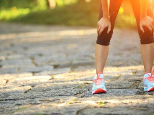 ízületi javítás futás után fizikai aktivitással, a vállízület fájdalmával