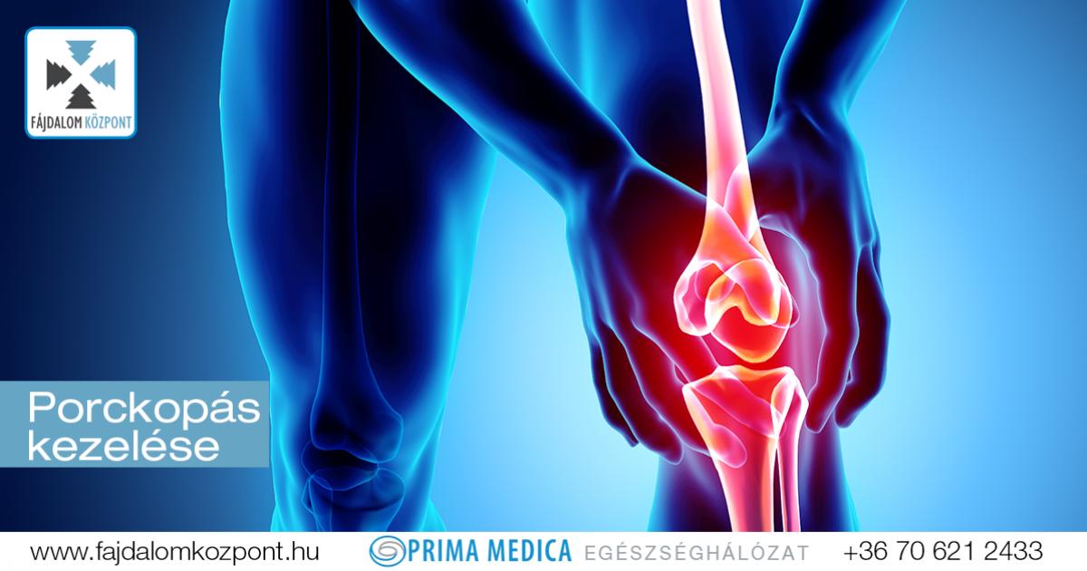 mit kell venni az artrózis kezelésében