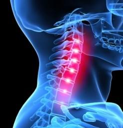 csípőfájdalom, amely szúr