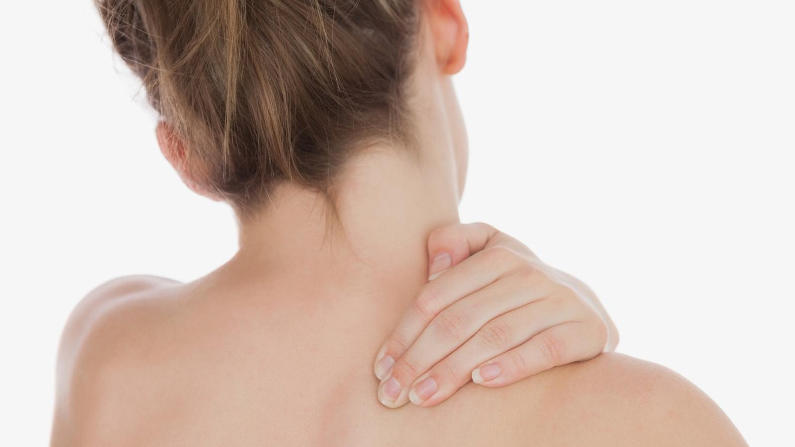 hogyan kell kezelni a vállízület neuritisét