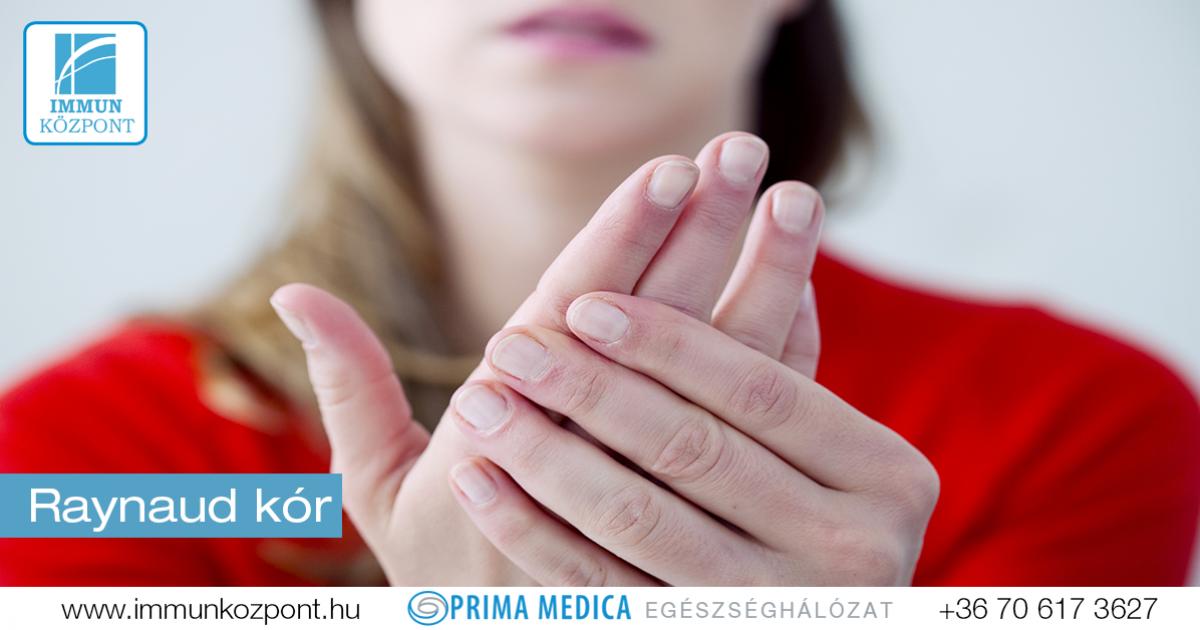 az ujjak együttes kezelése