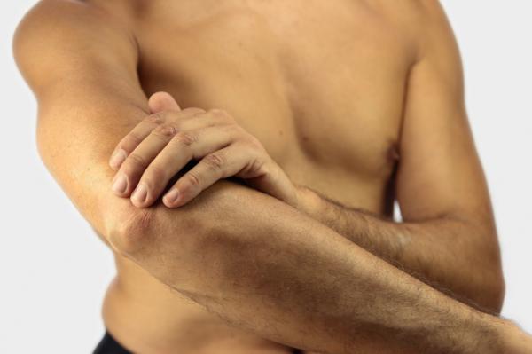 könyökízület betegség a térdízület kezelésének deformáló osteochondroze