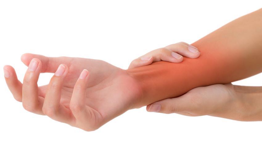 a kéz csuklóízületei fájnak kenőcsök boka sérüléseihez