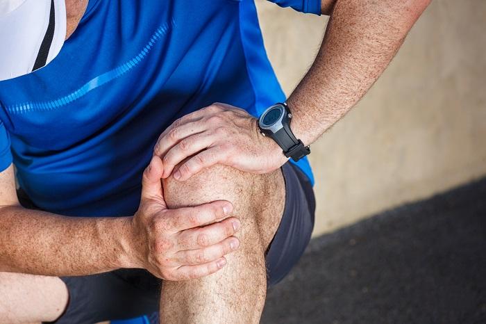 csípő sérülések ősszel térdfájdalom kezelést okozhatnak