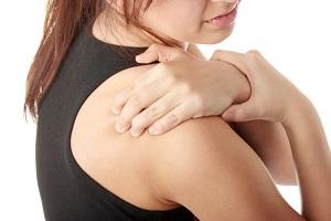 a vállízületek fájdalmának kezelése