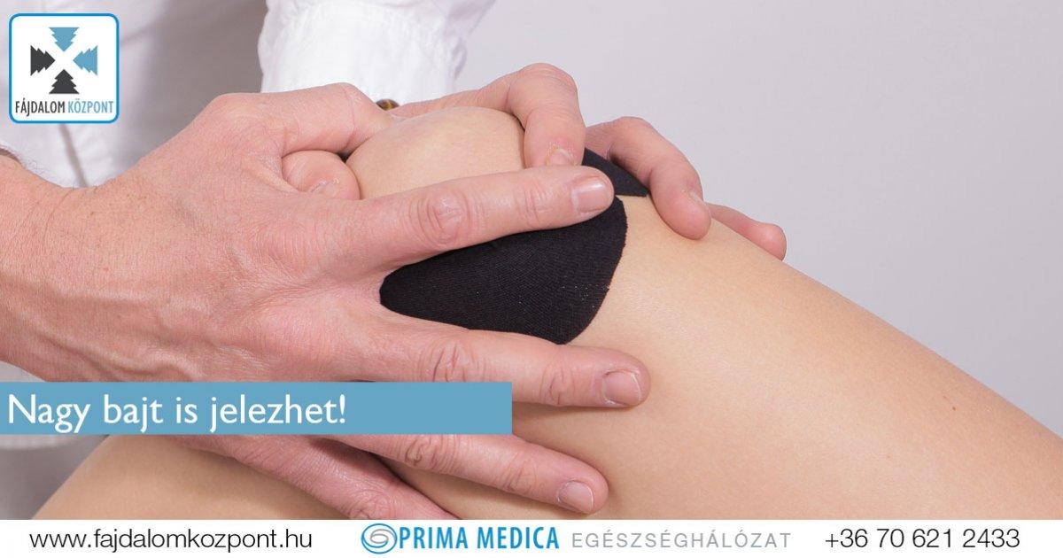 gyógyszer ropogás és ízületi fájdalmak kezelésére
