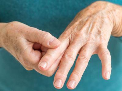 a kenőcsék ujjainak ízületi gyulladása