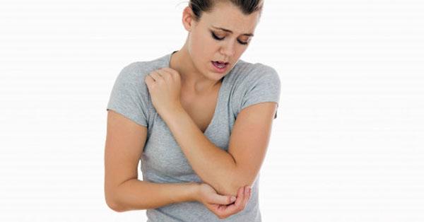 ízületi fájdalom változó