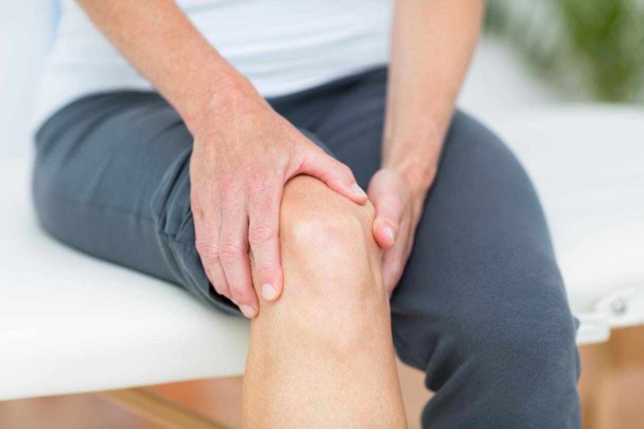 artrózishormon kezelés ropogó csípőfájdalom