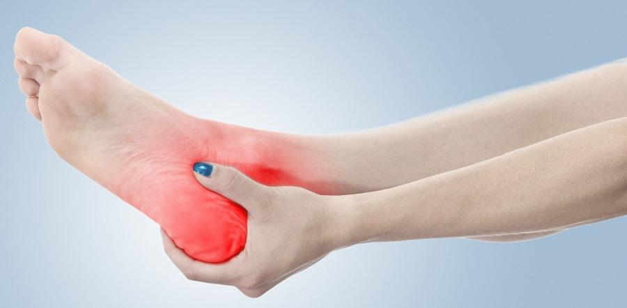 a bokaízület ízületi gyulladása. kezelés csípő periarthritis kezelése