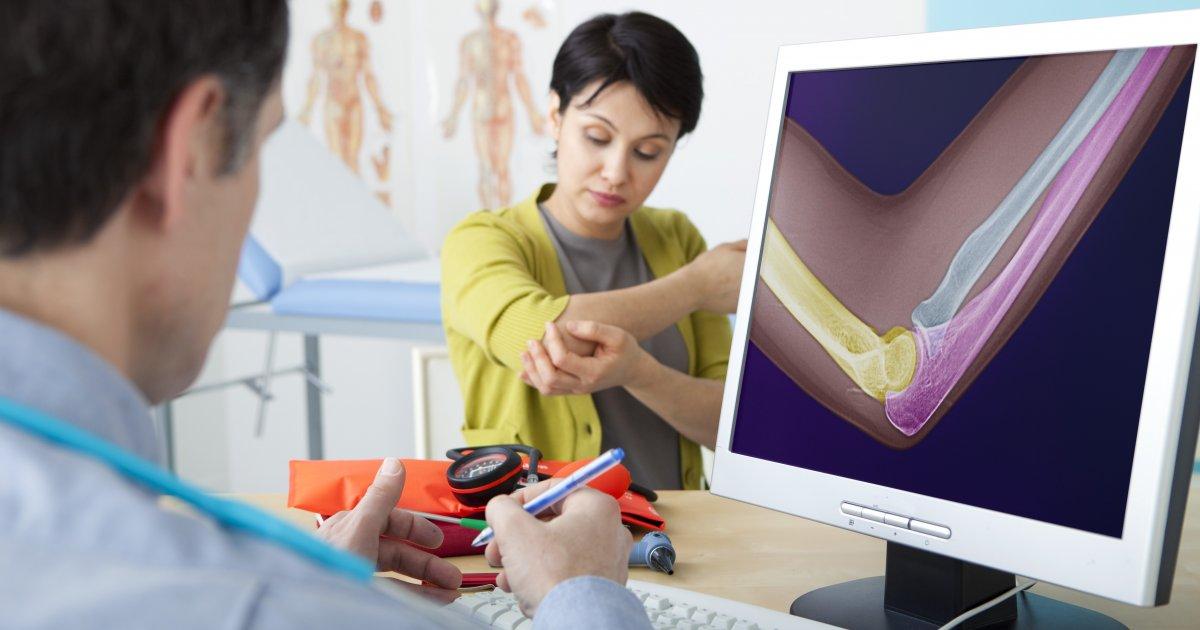 az artrózis és ízületi gyulladás hatékony kezelése térdfájdalom térd pad