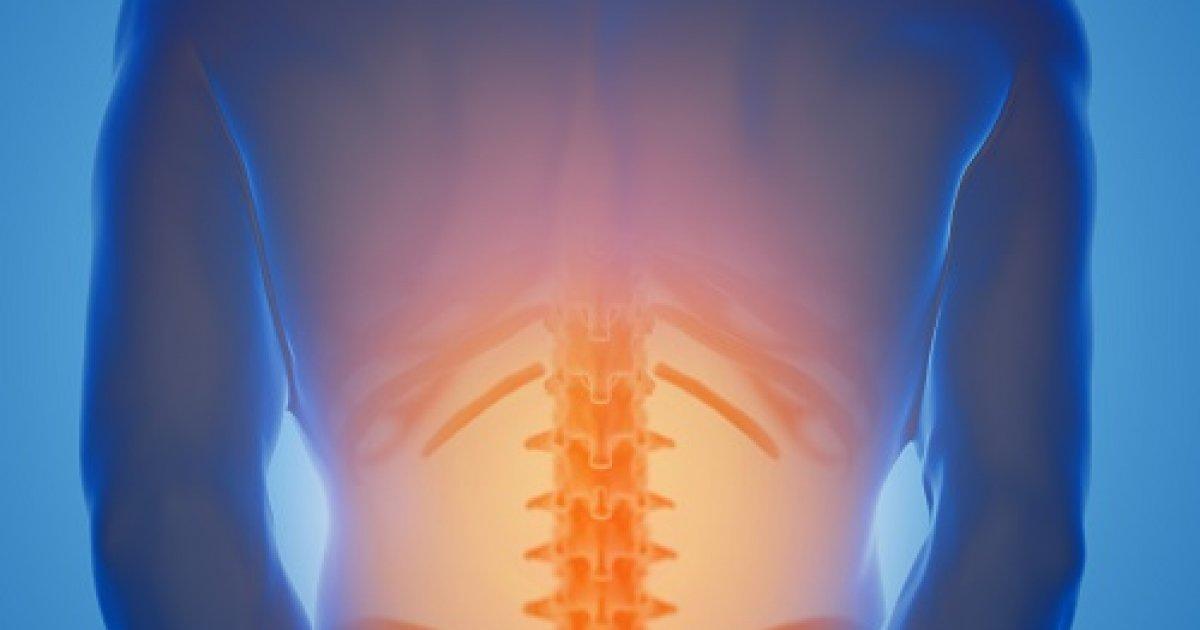 Degeneratív gerincbetegségek