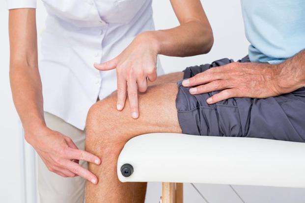 miért fáj a térd járás közben