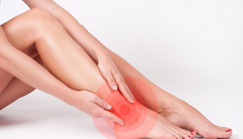 az ágyék és a csípőízület károsodása