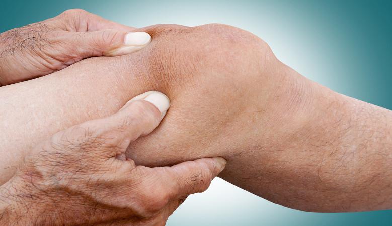 hogyan kezeljük otthon a lábak és a karok ízületeit mi a csípőízület ízületi gyulladása