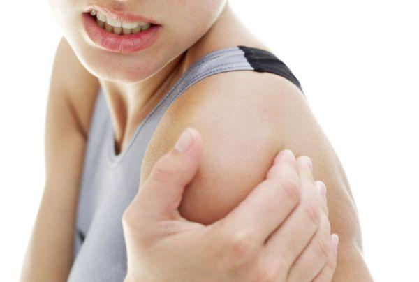 ízületek, mint a vállízület fájdalmainak kezelése gyümölcs ízületi kezelés