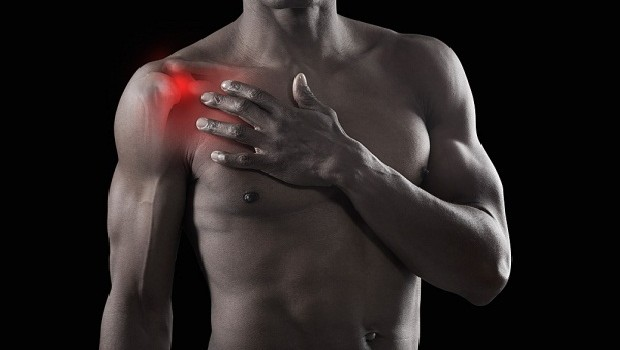 hogyan segítünk a vállízület fájdalmában