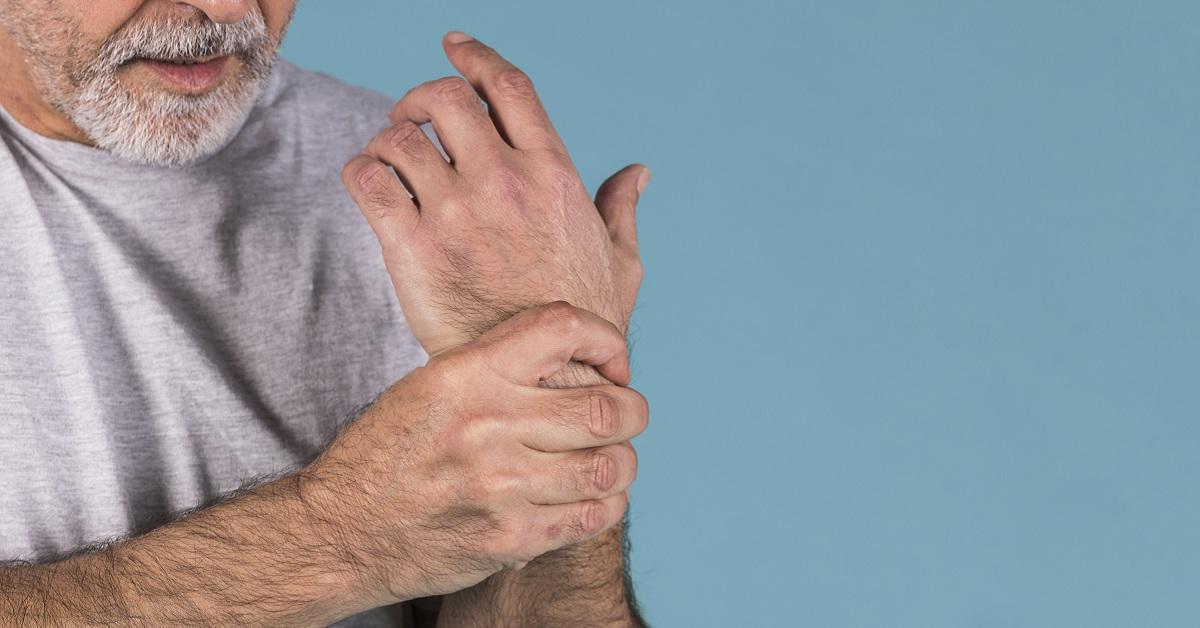 térdízületi betegség és tünetei