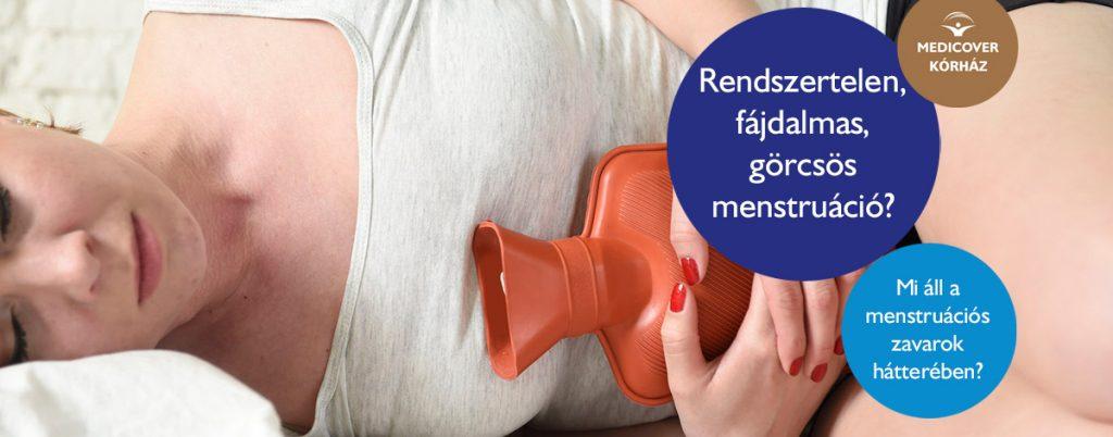 ízületi fájdalom, hormonális rendellenességek fájdalom a jobb csípőben