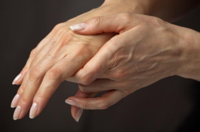 megnövekedett antistreptolizin-ízületi fájdalmak