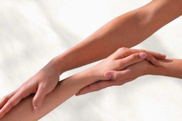 hogyan enyhíthető a kar ízülete ízületi fájdalom csípőtöréssel