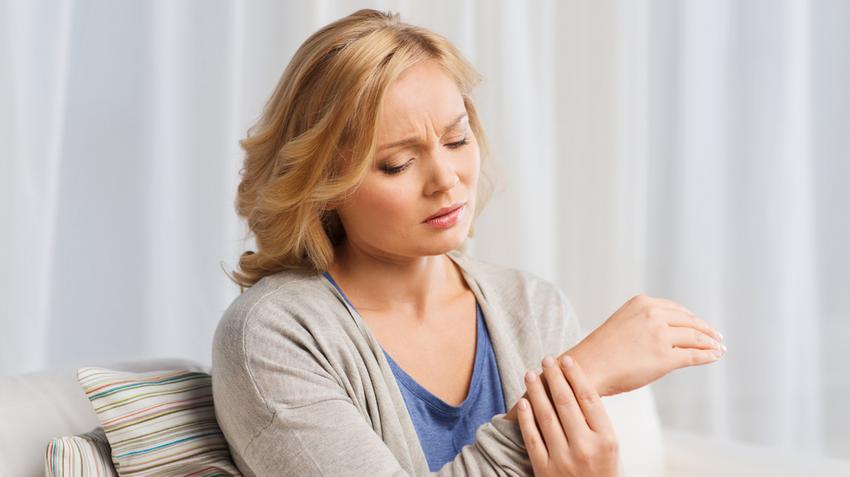 izületi fájdalom vitamin hiány