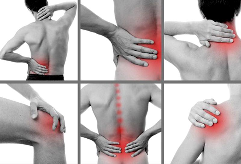 ízületi fájdalom és kezelési módszerek